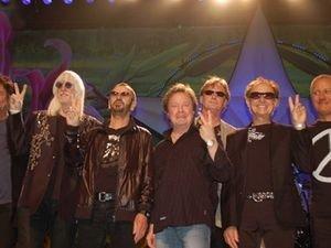 Концерт состоится 4 июня 2011 в Киеве во дворце