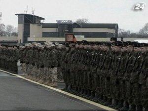 Польша продлила срок пребывания войск в Афганистане