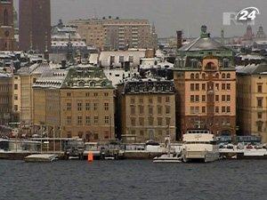 Цены на недвижимость в Швеции выросли вдвое