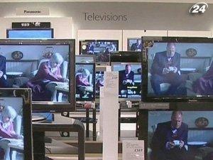Эксперты прогнозируют увеличение спроса на 3D-телевизоры