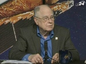 Астрофизик Уильям Боруцки