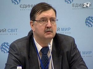 руководитель Института экономических исследований и политических консультаций Игорь Бураковский