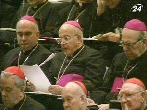 В Ватикане кардиналы на срочном совещании поговорят о сексуальных домогательствах