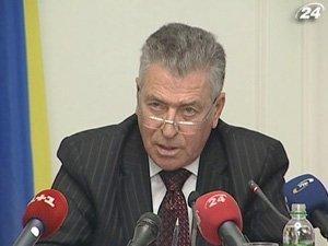 Председатель Высшего специализированного суда Украины Леонид Фесенко