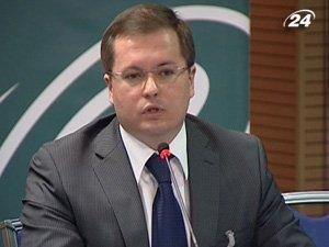 Региональный директор EITI Тим Биттингер