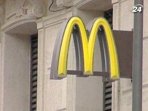 McDonald's уже не крупнейшая сеть ресторанов быстрого питания