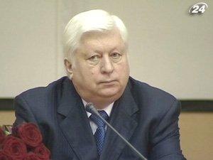Пшонка настаивает на повторной экспертизе крови Ющенко