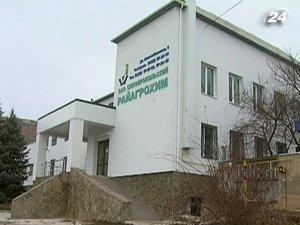 Злоумышленники ограбили склад ядохимикатов на 1 млн. грн.