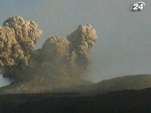 Вулкан Синмое