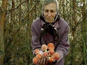 Знахарка Марія Мегель зцілює людей за допомогою мухоморів