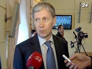 Председатель Фонда госимущества Украины Александр Рябченко