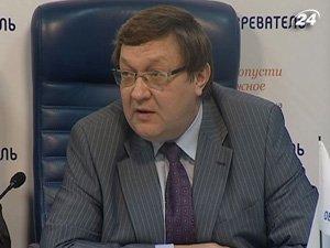Гендиректор Бюро экономических и социальных технологий Валерий Гладкий