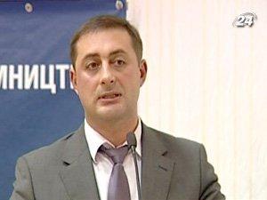 Первый заместитель директора Департамента по вопросам банкротства Алексей Воронько