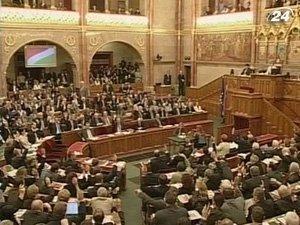Венгрия согласилась изменить закон о СМИ