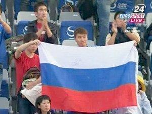 Россиянки смогли получить путевку в третий раунд