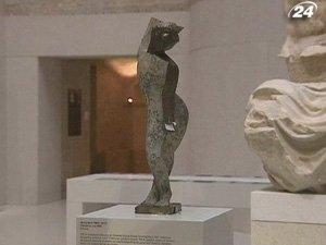 В Берлине нашли 11 скульптур, которые считались утраченными