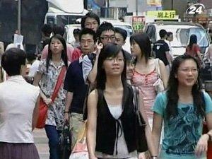В Китае стартовал общенациональная перепись населения