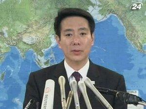 Экс-министр иностранных дел Японии Сэйдзи Маэхара