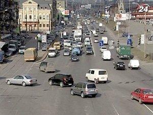 Украине придется повысить уровень транспортной безопасности