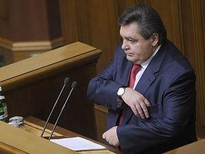 Евгений Блаживский рассказал о состоянии соратников Тимошенко