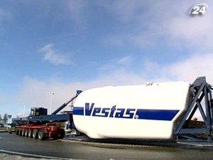 Vestas сокращает рабочие места