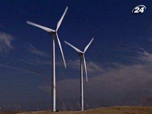 Ветряки положительно влияют на рост посевов