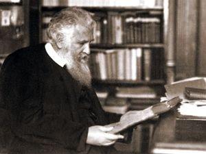 Митрополит Андрей был предстоятелем Украинской греко-католической церкви