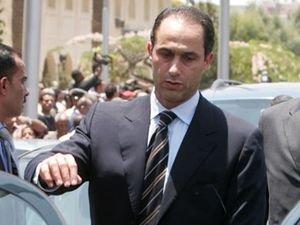Сын экс-президента Египта Хосни Мубарака Гамаль