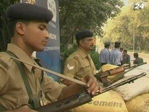 Полиция не нашла взрывчатки в Олимпийской деревне