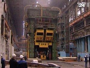 В России хотят создать специальную биржу для сталеваров