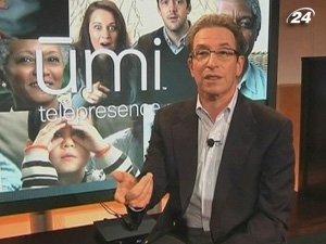 Вице-президент по маркетингу бытовых товаров Cisco Systems Кен Вирт