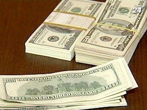 С начала месяца НБУ продал около полумиллиарда долларов