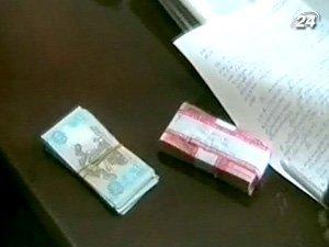 Налоговики требовали 45 тысяч гривен