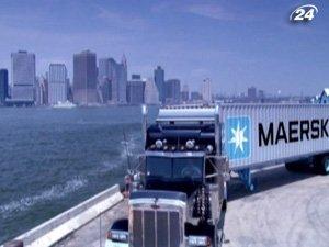 Maersk купит у Daewoo