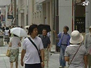 Физические и юридические лица в Японии держат деньги