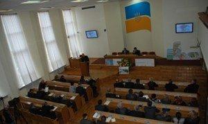 Совещание по решению проблемных вопросов Кременчуга