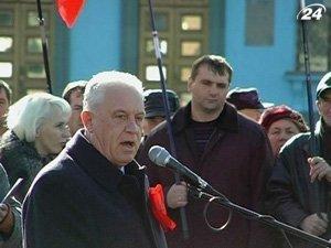 Леонид Грач заявил, что покинет парламентское большинство