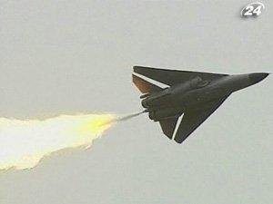 Бомбардировщик F-111