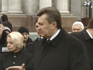 Виктор Янукович проведет совещание по Налогового кодекса