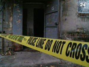 Жестокое убийство в Керчи