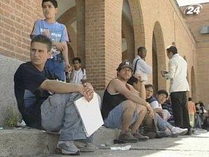 Испанские власти требовать от иммигрантов знания государственного языка