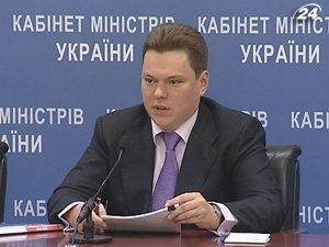 Министр транспорта и связи Константин Ефименко
