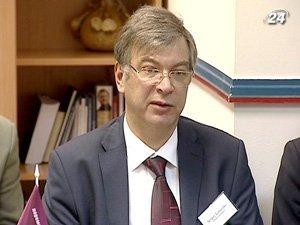 Брат Юрия Луценко Сергей Луценко
