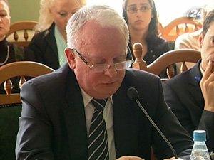 Посол Польши в Украине Яцек Ключковский