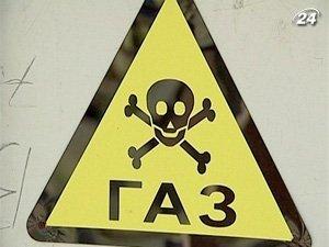 Россия просит в аренду подземные газохранилища