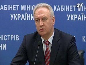 Первый заместитель главы Министерства экономического развития и торговли Вадим Копылов