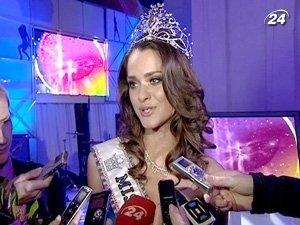 Одесситка Олеся Стефанко -