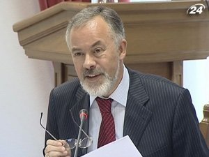 Министр образования и науки Украины Дмитрий Табачник