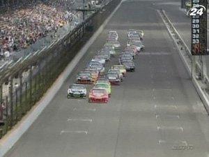 NASCAR. Brickyard 400