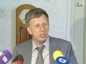 Народный депутат, Партия регионов Владимир Макеенко